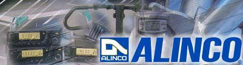 Alinco Radio & Scanners